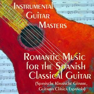 Instrumental Guitar Masters