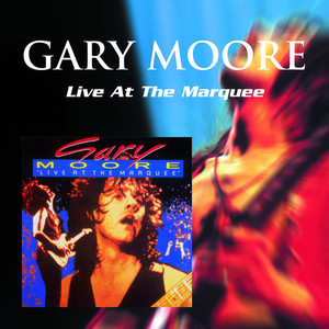 Live at the Marquee album