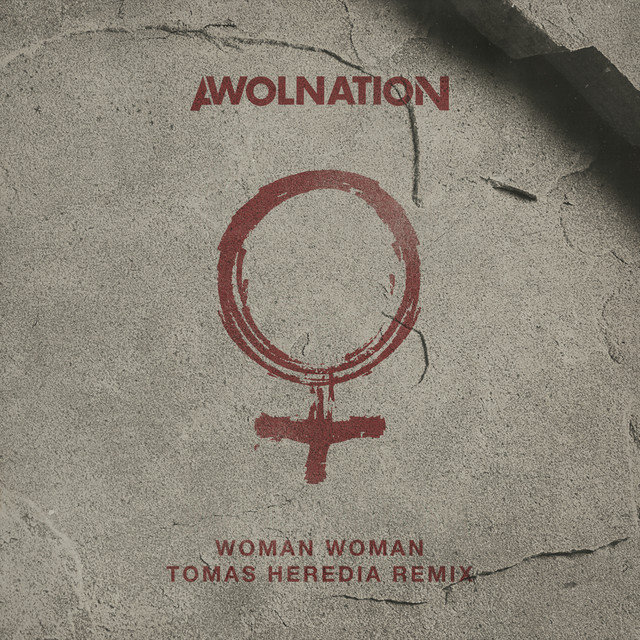 Woman Woman (Tomas Heredia Remix)