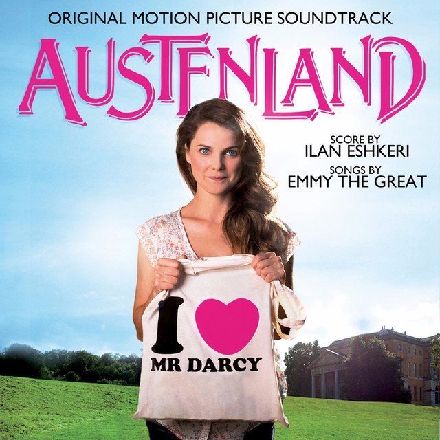 Austenland (Original Motion Picture Soundtrack) by Emmy The