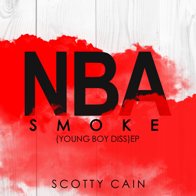 Scotty Cain