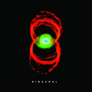 Binaural album