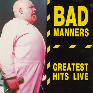 Greatest Hits Live album