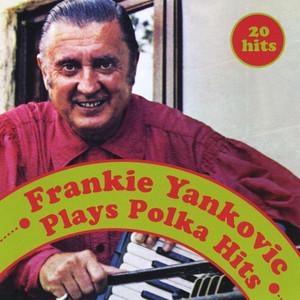Plays Polka Hits album