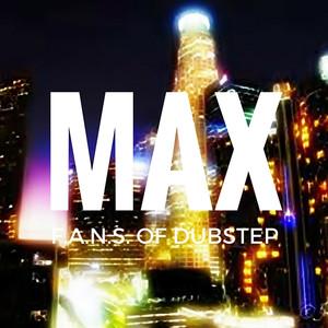 MAX F.A.N.S. of Dubstep album