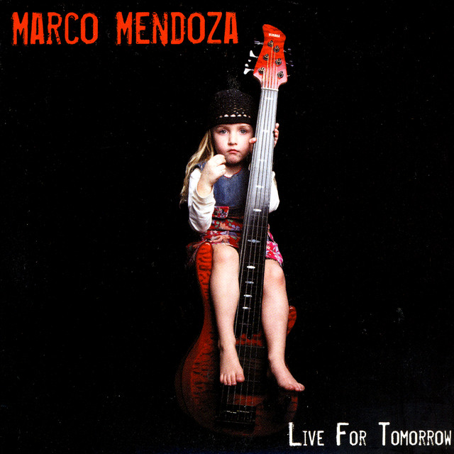 Marco Mendoza tickets and 2018 tour dates