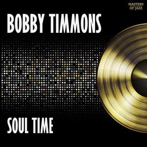 Soul Time album