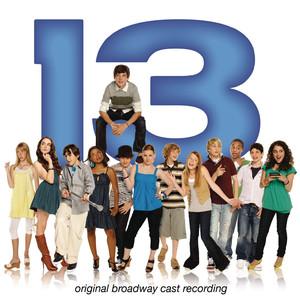 13 (Original Broadway Cast Recording) album
