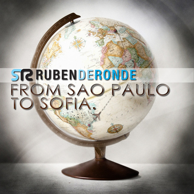 From Sao Paulo To Sofia