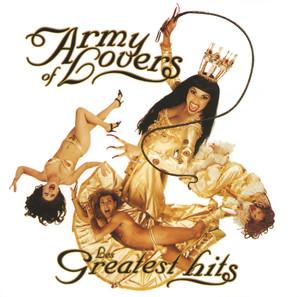 Les Greatest Hits album