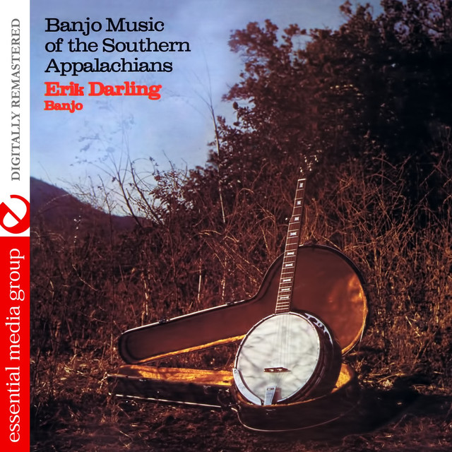 Banjo Music of the Southern Appalachians (Digitally Remastered) by