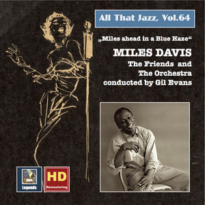 All That Jazz, Vol. 64: Miles Ahead in a Blue Haze (2016 Remaster) album