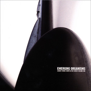 Emerging Organisms, Vol. 1 album