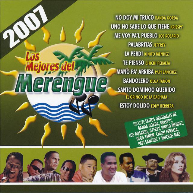 Los Mejores del Merengue 2007