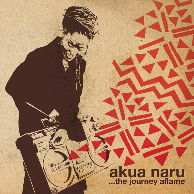 Akua Naru tickets and 2019  tour dates