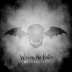 Waking The Fallen: Resurrected Albumcover