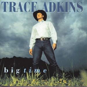 Big Time Albumcover