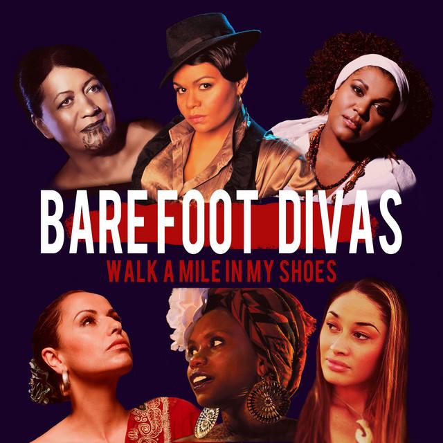Barefoot Divas