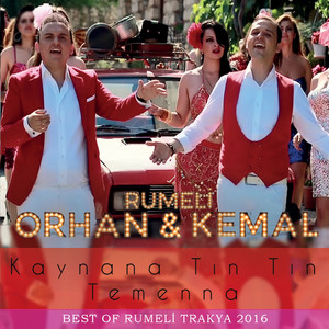 Kaynanaya Tın Tın (Best of Rumeli Trakya 2016) Albümü