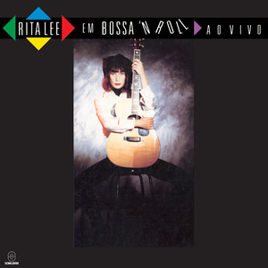 Rita Lee Em Bossa 'N Roll  - Rita Lee