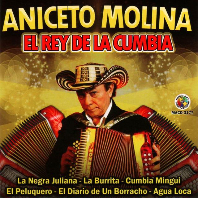 El Rey de la Cumbia