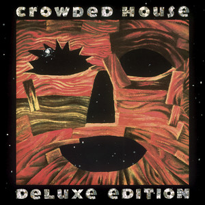 Crowded House Weather With You - Home Demo cover