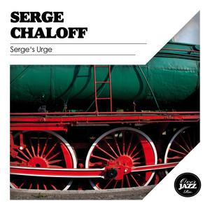Serge's Urge album