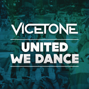 United We Dance (Radio Edit) Albümü