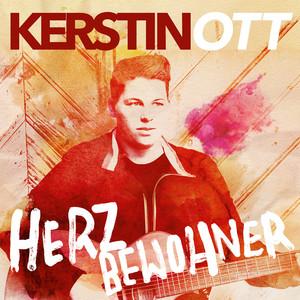 Kerstin Ott Herzbewohner cover