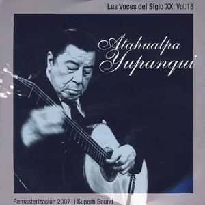 Las Voces del Siglo XX - Vol.18 album