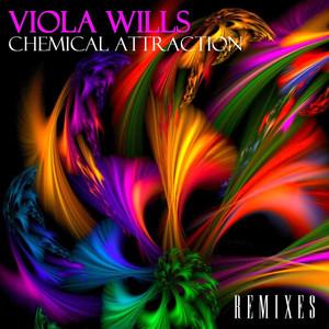 Chemical Attraction (Remixes) Albümü