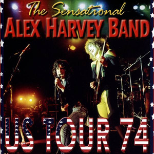 US Tour 74 album
