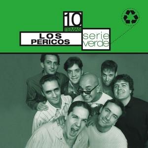 Serie Verde- Los Pericos Albumcover