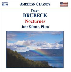 Brubeck: Nocturnes album