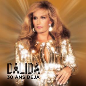Dalida Am Tag Als Der Regen Kam cover