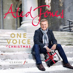 Aled Jones Libera O Holy Night cover
