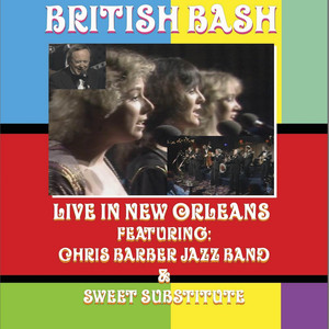 British Bash: Live in New Orleans