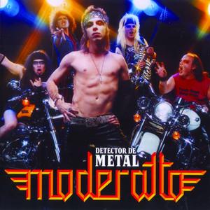 Detector de metal album