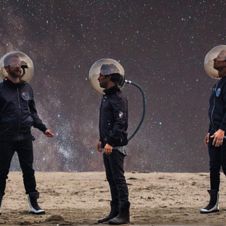 Picture of Sound Tribe Sector 9