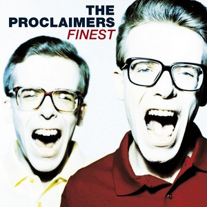 Finest Albumcover