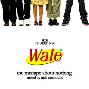 The Mixtape About Nothing Albümü