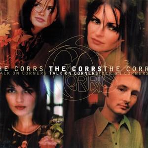 Talk On Corners Albumcover