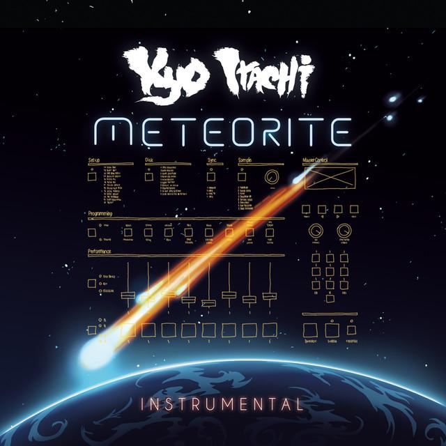 Meteorite (Instrumental)