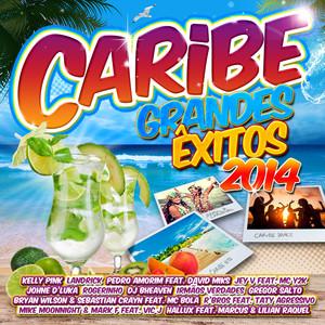 Caribe - Grandes Êxitos 2014