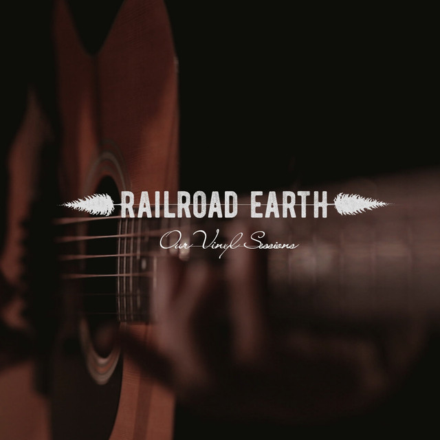 OurVinyl Sessions | Railroad Earth