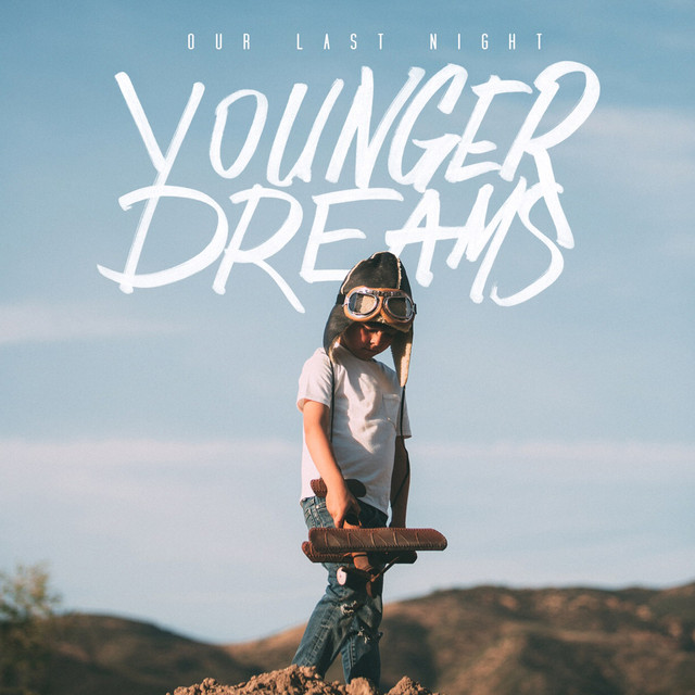 Younger Dreams Albumcover