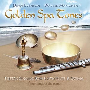 Golden Spa Tones album