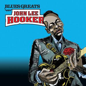 Van Morrison John Lee Hooker Baby Please Don't Go cover