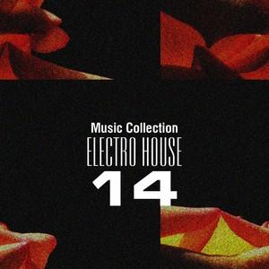Music Collection. Electro House 14 Albumcover