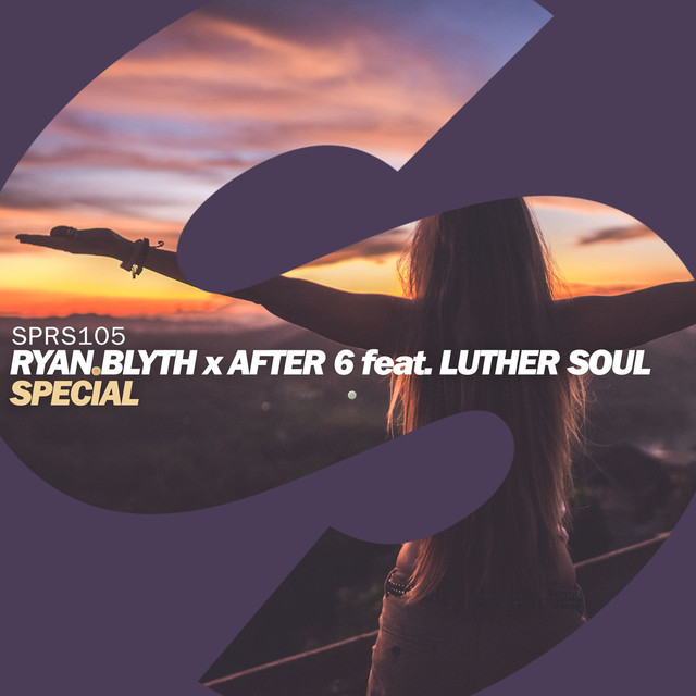Special (feat. Luther Soul)